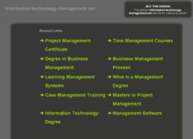 information-technology-management.net