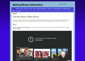 information.makingmoney.ie