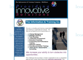 informationandtraining.com