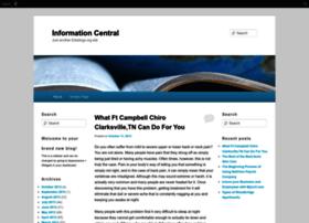 informationcentral.edublogs.org