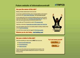 informationcentral0.tripod.com