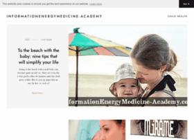 informationenergymedicine-academy.com