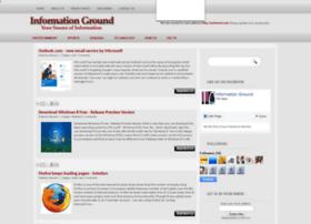 informationground.blogspot.com