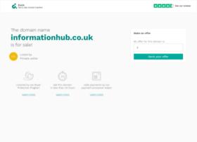 informationhub.co.uk