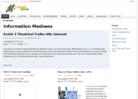 informationmadness.com