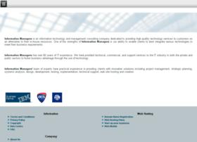 informationmanagers.com.au