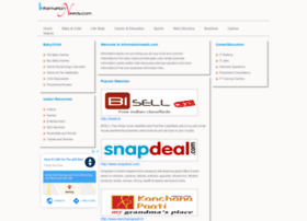 informationneeds.com