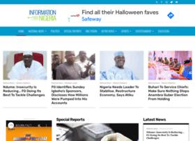 informationnigeria.org