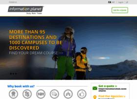informationplanet.com