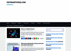 informationq.com