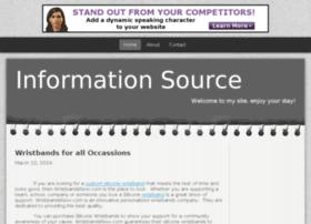 informationsource.jigsy.com