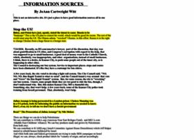 informationtruth.info