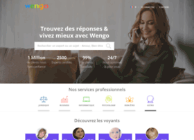 informatique-internet.wengo.fr