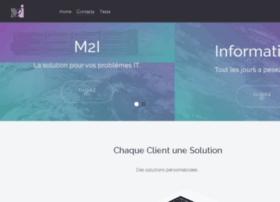 informatique-m2i.fr