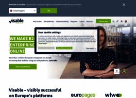 informatique.europages.fr