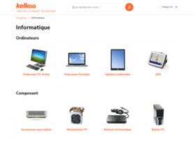 informatique.kelkoo.fr