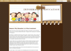informative-education.blogspot.nl