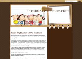 informative-education.blogspot.nl