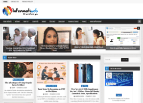 informatiweb.com