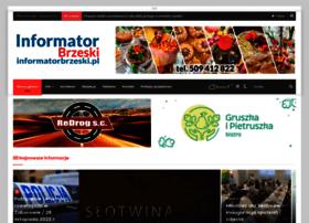 informatorbrzeski.pl