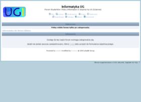 informatykaug.pl