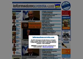 informazionecorretta.it
