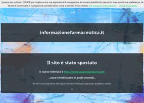 informazionefarmaceutica.it