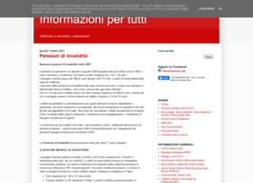 informazionipertutti.it