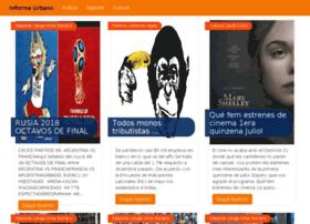 informeurbano.com.ar