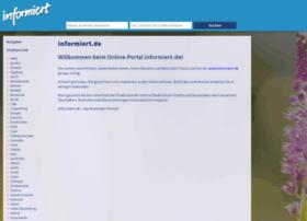 informiert.de