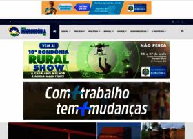 inforondonia.com.br
