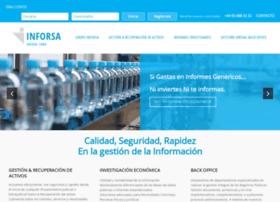 inforsa.es