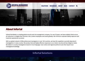 infortal.com