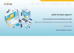 infortelecomhosting.com