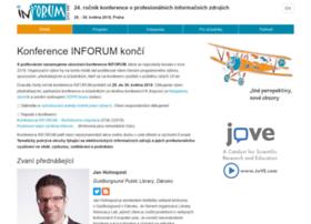 inforum.cz