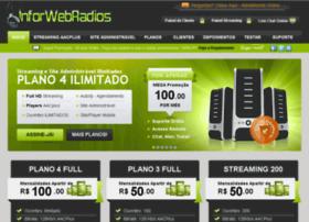 inforwebradios.com.br