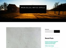 infos-apple.com