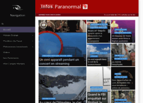 infos-paranormal.net