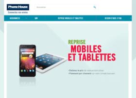 infos-phonehouse.fr