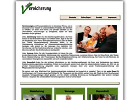 infos-versicherung.de