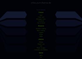 infos-zum-thema.de