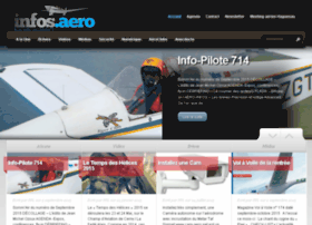 infos.aero