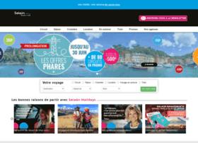 infos.salaun-holidays.com