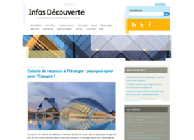 infosdecouverte.wordpress.com