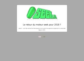 infoseek.fr