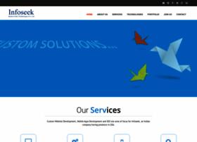 infoseeksoftwaresystems.com