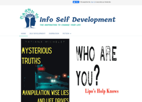infoselfdevelopment.com