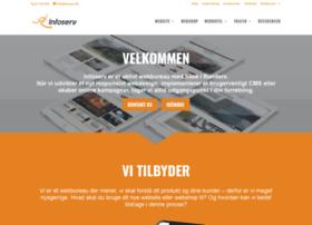 infoserv.dk