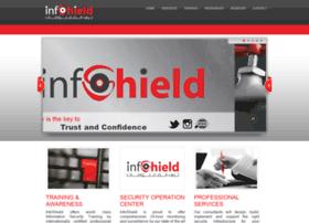 infoshield.com.om