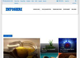 infoshri.com